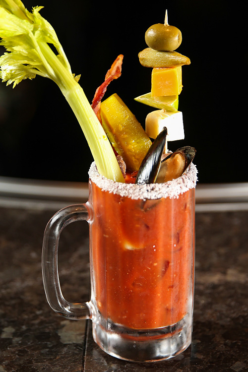 Bloody Mary Longbar