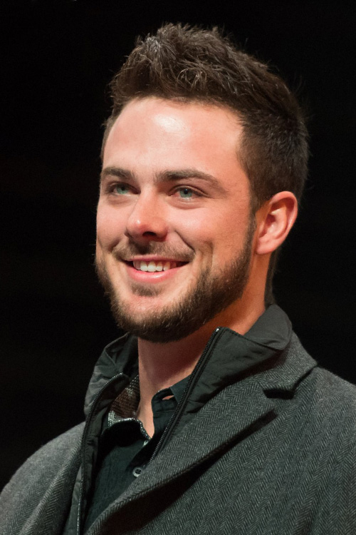 Baseball's Bryce Harper and Kris Bryant Get Keys to the City
