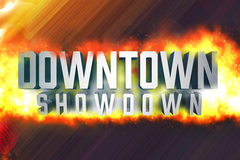 Downtown Showdown at DLVEC