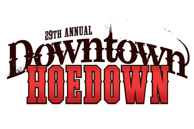 Downtown Hoedown 2015