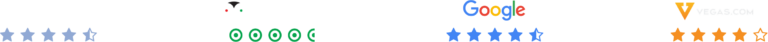 SlotZilla Zip Line Ratings
