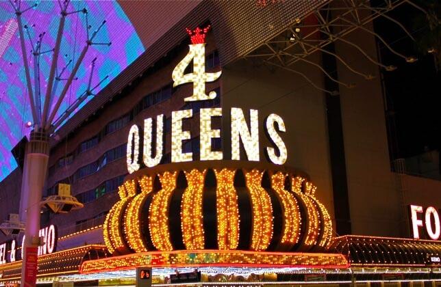 4 Queens Hotel