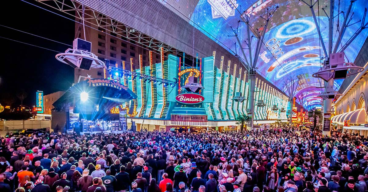 Best Places To Eat Drink In Downtown Las Vegas Fremont Street Experience