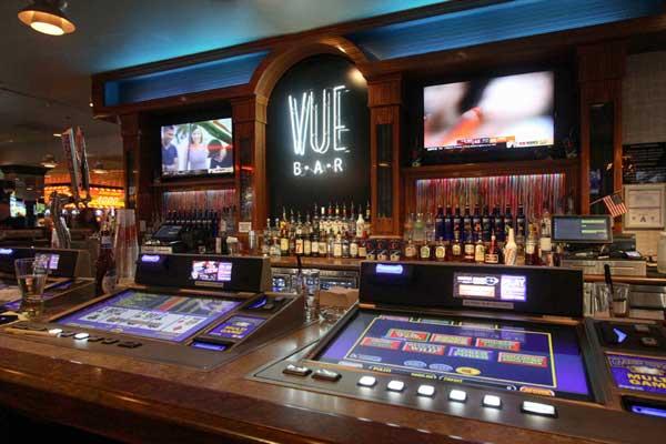 Vue Bar 1