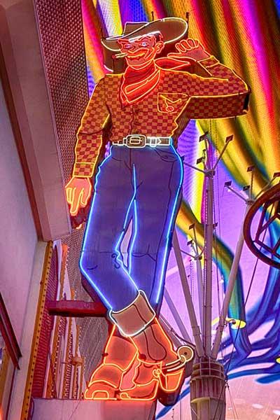 Vegas Vic Referb