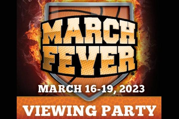 Golden Nugget Event
